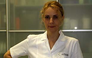 Романова Лариса Валерьевна